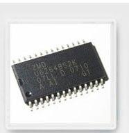10 Pcs GL823 SSOP24 em estoque 100% Novo e original