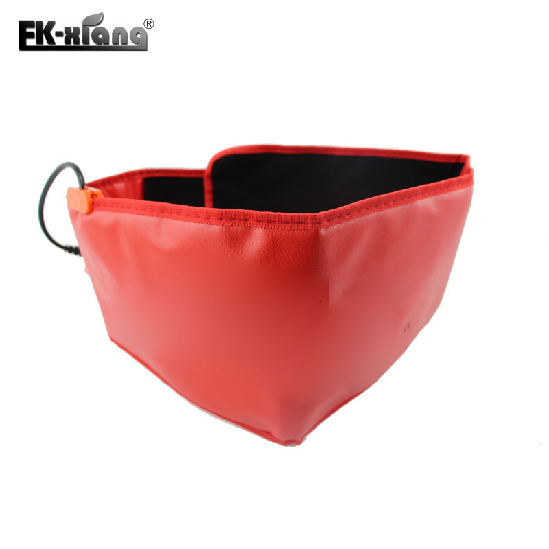 Sauna Massage Belt. Slimming Lose Care Weight And Burn Rat Loss Body Wrap Massager.As Seen On TV