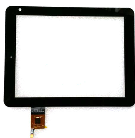 New For 8.0 inch Evolio Aria Mini 8 Tablet Parts touch screen panel Digitizer Glass Sensor replacement Free Shipping original new 8 inch bq 8004g tablet touch screen digitizer glass touch panel sensor replacement free shipping