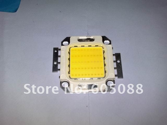 High Quality 50w epistar super flux led cob module 5000-5500lm perfect for led flood light 20pcs/lot wholesale DHL free shipping