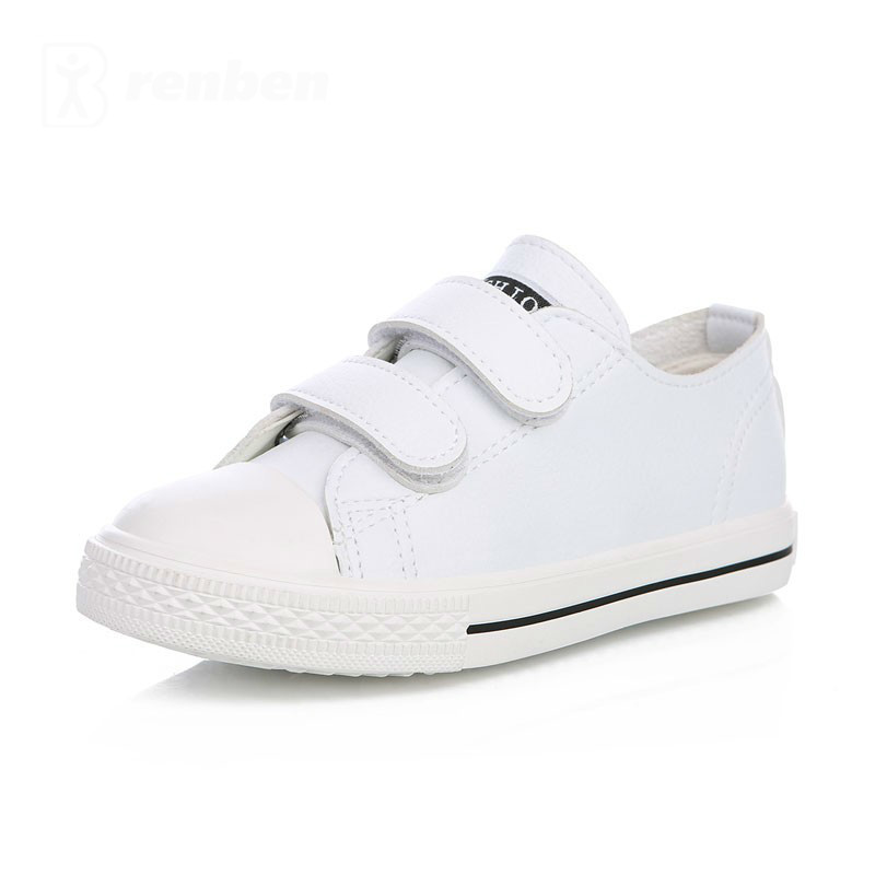 Kids shoes girls Artificial leather children shoes boys new spring 2017 children casual  ...