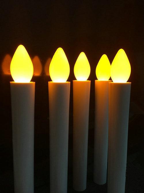 Home / Non Drip Church Candles