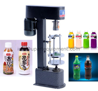 Water Fles Capping Machine