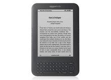 Хорошее состояние Kindle 3 E-Ink для чтения электронных книг клавиатура ink экран 4 ГБ электронной книги с MP3 читалка книги имеют Kobo в наличии без коробки