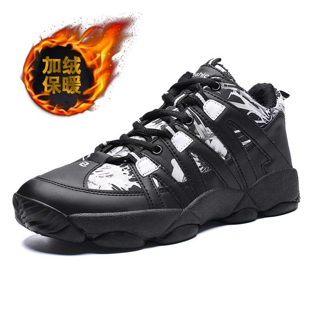 Black White Black cross training shoes 5c64faf36e283