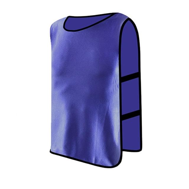 Sport Children Kids adult Team Sports Soccer Football Training Kits Jerseys Train Bib Vest