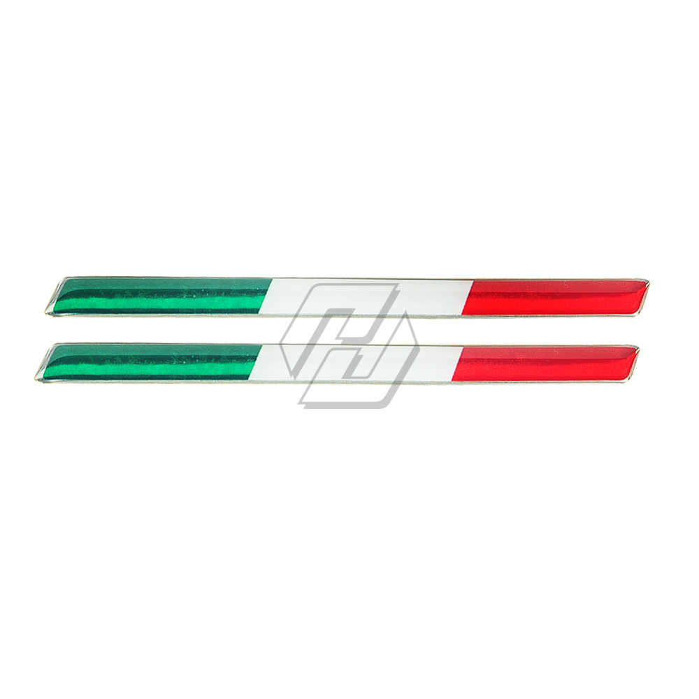 アプリリア RV4 RSV4 ドゥカティモンスター 848 959 899 1098 1199 1299 ピアジオベスパため 3D イタリアステッカーオートバイスポーツステッカー