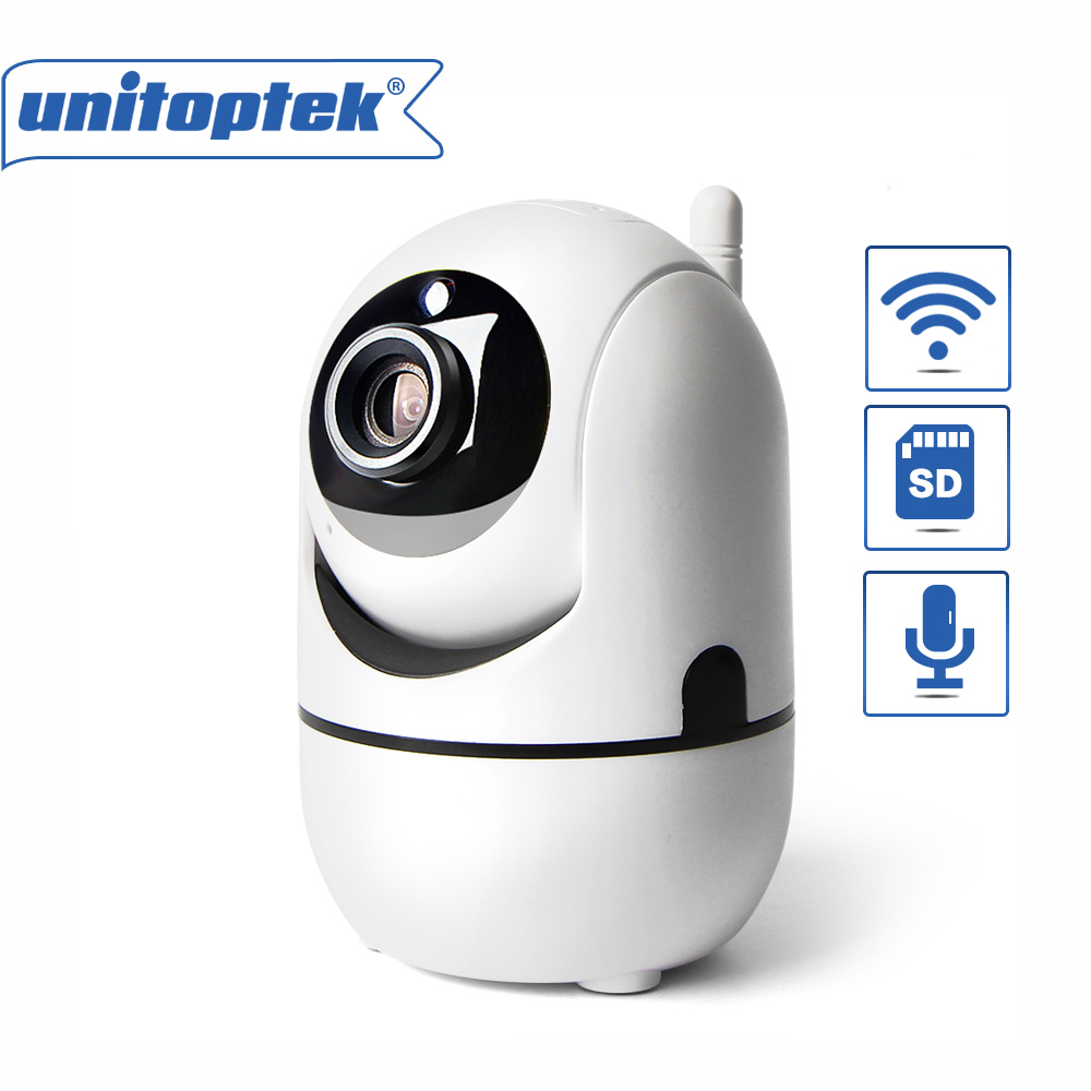 Home Security IP Camera Wi-Fi Wireless Super Mini Network Camera Surveillance Wifi 720P Night Vision CCTV Camera Baby Monitor home security ip camera wireless smart wifi camera wi fi audio record surveillance hd mini cctv camera night vision network 2pcs