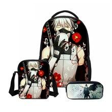 Naruto Backpack #10