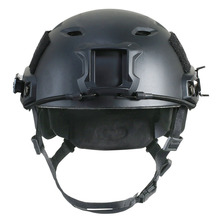 Fast BJ Tactical Airsoftsports Helmet Paintball Climbing gear Hunting  Accessories