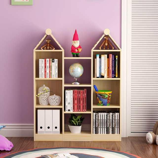 Wall Shelf Bureau Meuble Decoracao Boekenkast Decor Kids Mueble ...