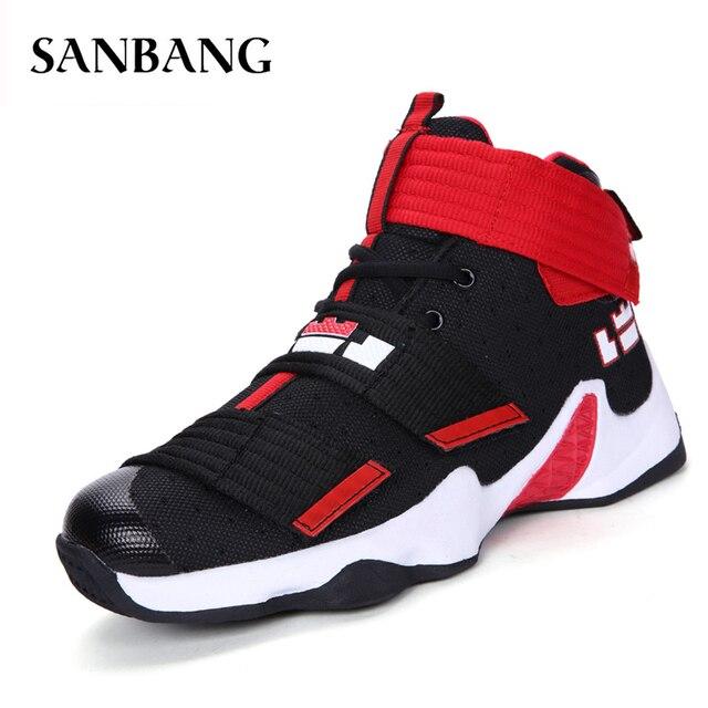 1a97803c994 Basket Homme Men Basketball Shoes Jordan Men Shoes Outdoor Damping Flat Air  Cushion Sport Femme Basket Shoes Trainers Zapato B4