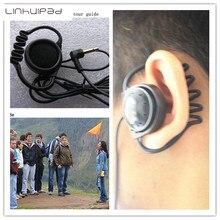 hook of headsets earphone