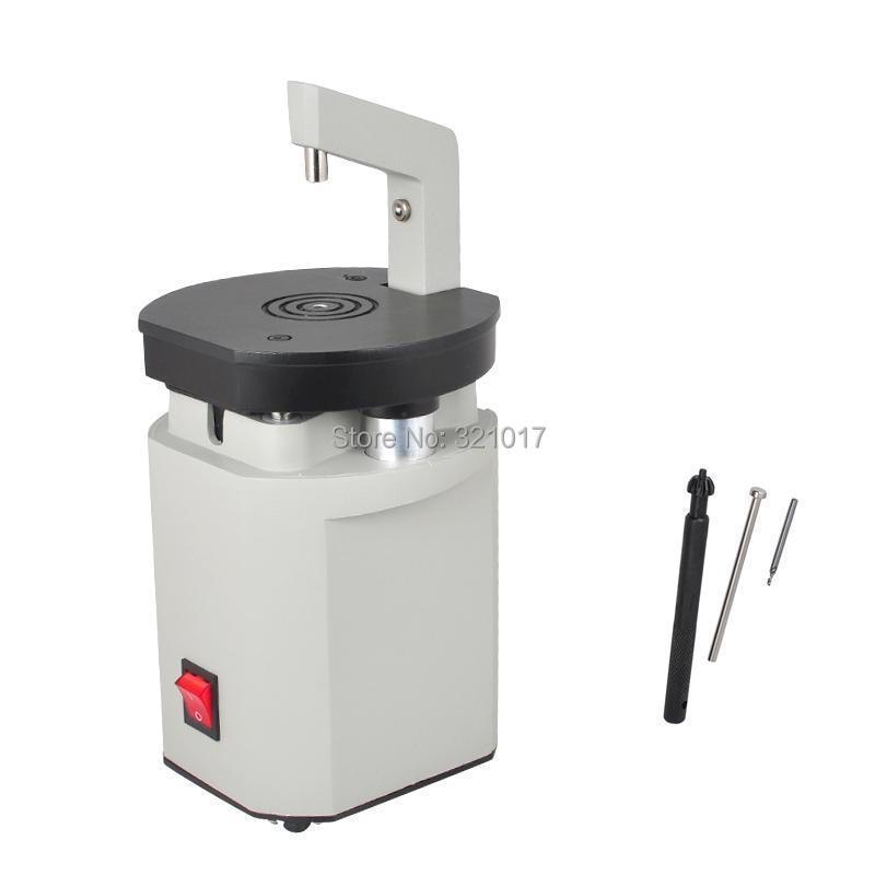 Dental Laser Pindex Pin Drill Machine Plastic Board Lab Equipment Free Shipping