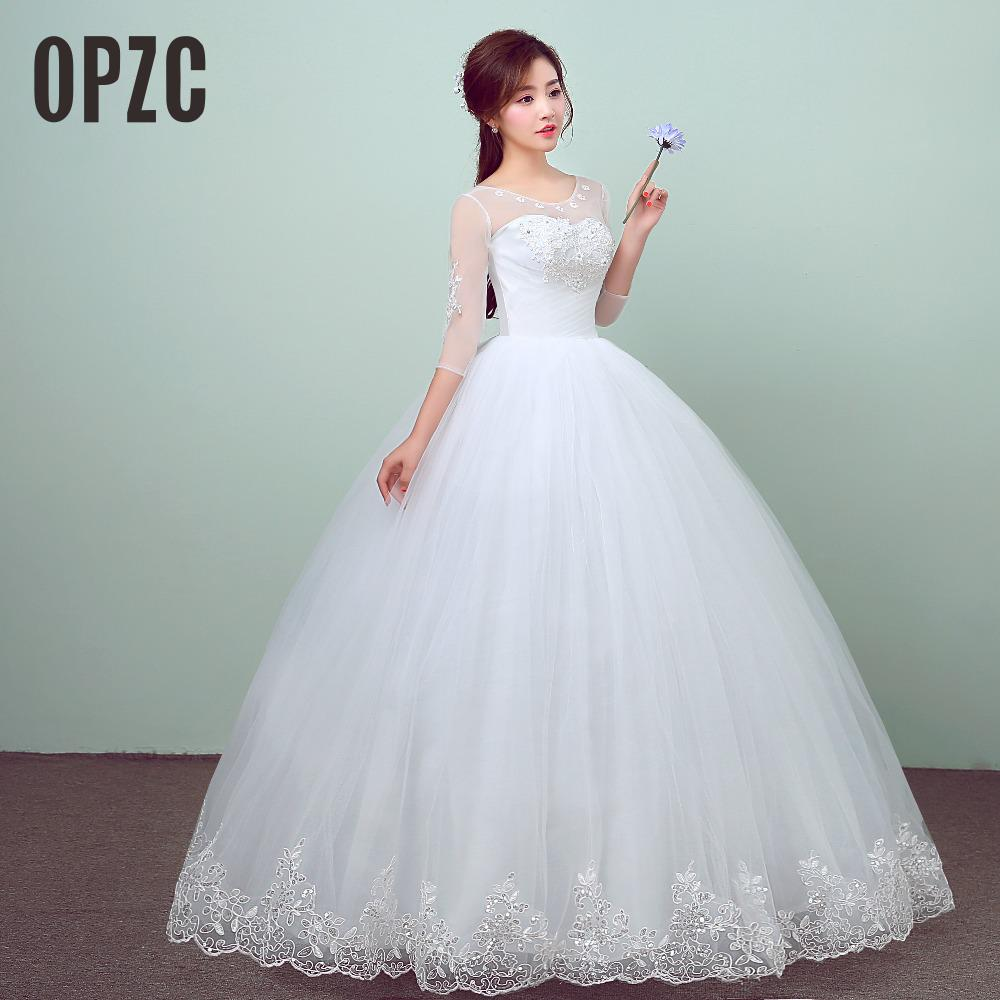 Compare Prices on Wedding Illusion Dress- Online Shopping/Buy Low ...
