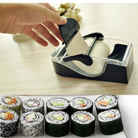 Best Portable Sushi Roll Machine Sushi Maker Mold Cooking Tools For Ktichen Household Restaurant