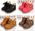 Дети Wniter обувь утолщение - мягкой обуви детей теплые сапоги мальчиков снегоступы детские сапоги