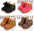 Kids Wniter Shoes baby shoes baby thickening cotton-padded shoes children warm boots boys snow boots infant boots