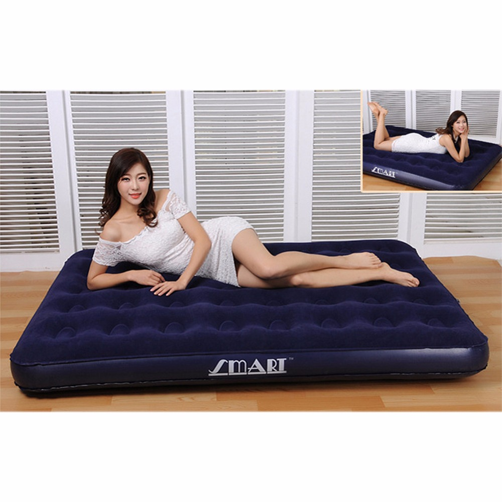 Benice Super Comfortable Mat Inflatable Bad For Outdoor Camping CQC-100