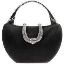 Sac de téléphone Portable paillettes dété doux dame sacs à main de mode sac de soirée Portable