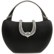 Summer Sequin Mobile Phone Bag Sweet Lady Fashion Handbags Portable Evening Bag