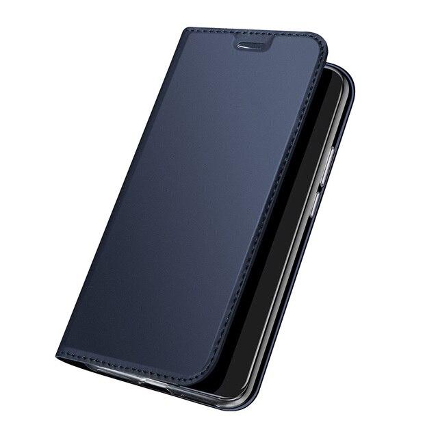 DZGOGO Magnet Book Flip Phone Case Leather Cover On For Xiaomi Redmi 4X 5A Redmi5A Redmi4X 4 X 5 A Pro Prime 2/3 16/32 GB Xiomi