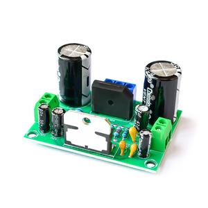 Image 2 - 5 個の Ac 12 V 32 V 100 ワットデジタルオーディオアンプシングルチャネル TDA7293 アンプボード