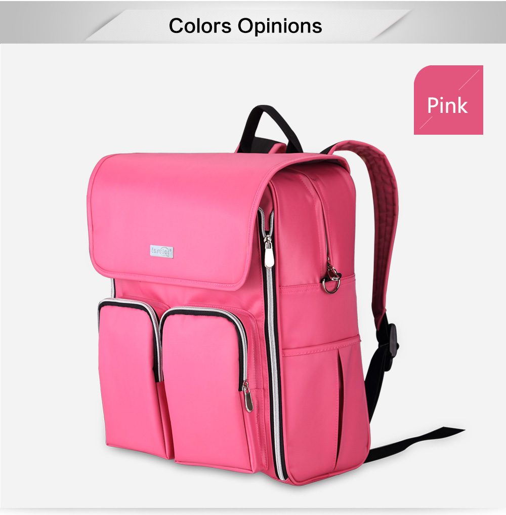 2016 Multifunctional Nappy Bag Fashion Patchwork Mommy Backpack Changing Bags New Fashion Brand Insular Baby Diaper Backpacks цена