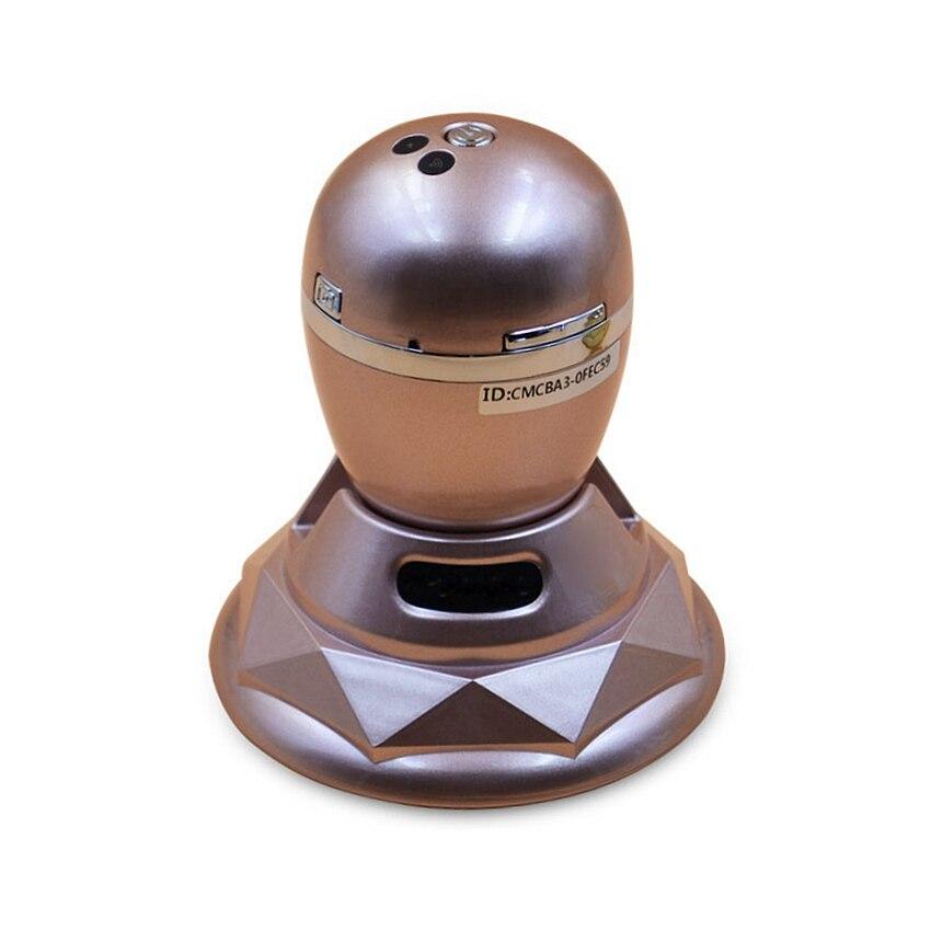 3MP HD WI FI кожи головы детектор светодио дный огни волосяные фолликулы тестер Красота магазин салон Уход за кожей лица дом тестирование Цифров