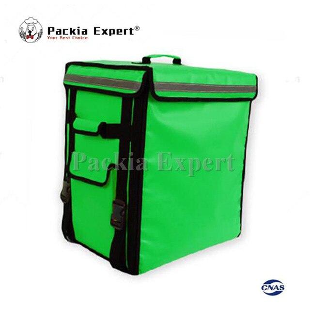 Food Carrier Backpack Insulation Bag
