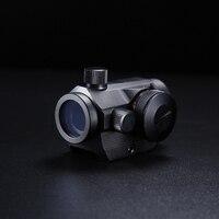 כלים חיצוני Dot טקטי ציד הולוגרפי Sight אקדח וירה Airsoft 20 מ