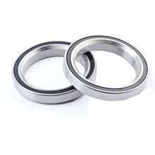 2pcs MTB Bike Bicycle Headset Bearings Peilin Replacement Parts 44mm Built-in Bowl Set Fixes Cycling part