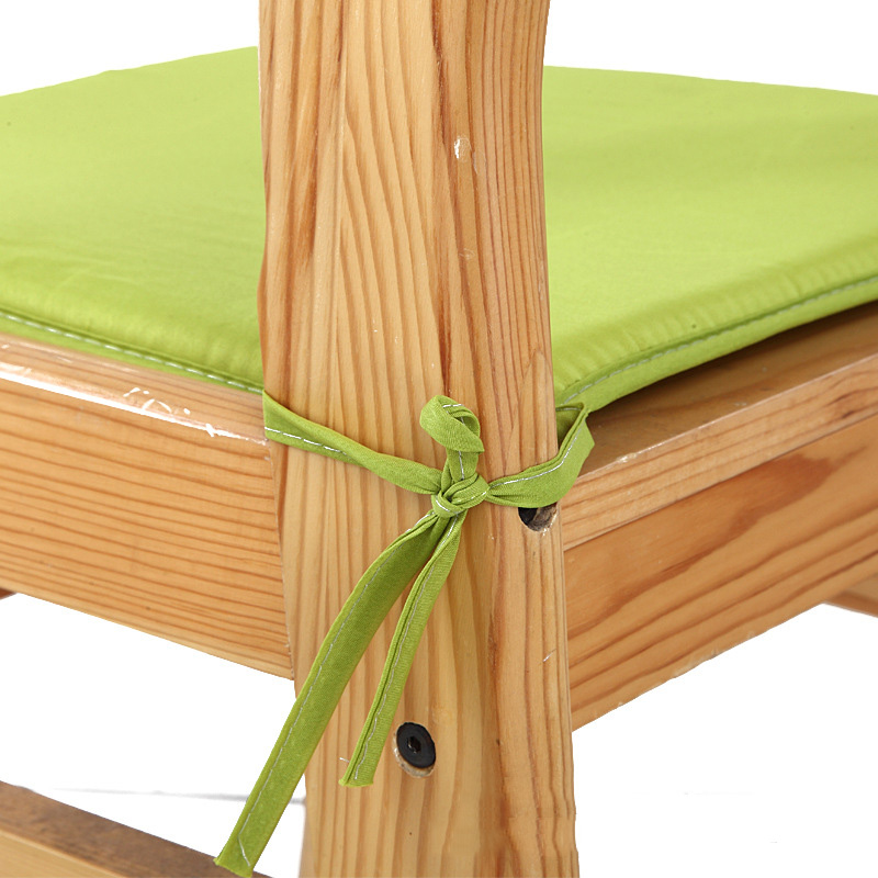 new arrival chair cushion solid color chair seat pads comfortable seat cushion home textile 40