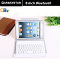 RUSSIAN  Bluetooth KEYBOARD 8 inch tablet keyboard for Using Espana Language Leather Micro USB Keyboard to Plate Tablet Device