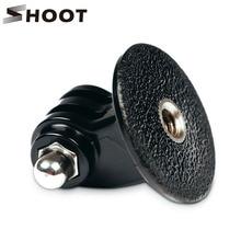 SHOOT Tripod Adapter Mount for Gopro Hero 6 5 3 4 Session SJCAM Yi Lite 4K