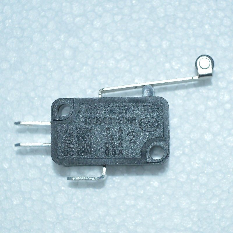 3D printer accessories Limit switch / Long typed / End stop / Touch switch for REPRAP printer kit free shipping