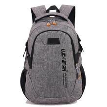 Школьные сумки для подростков, школьный рюкзак для мальчиков и девочек, рюкзак для мужчин и женщин, рабочий дорожный рюкзак для ноутбука Mochila