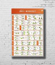 Popular Workout Posters Free-Buy Cheap Workout Posters Free lots