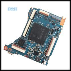 Original   Main circuit Board/Motherboard/PCB repair Parts for Sony DSC-HX50 HX50 HX50V digital camera