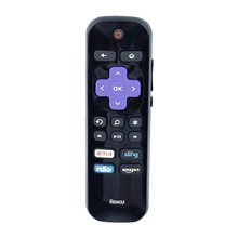 New remote control for roku LCD LED TV CONTROLLER