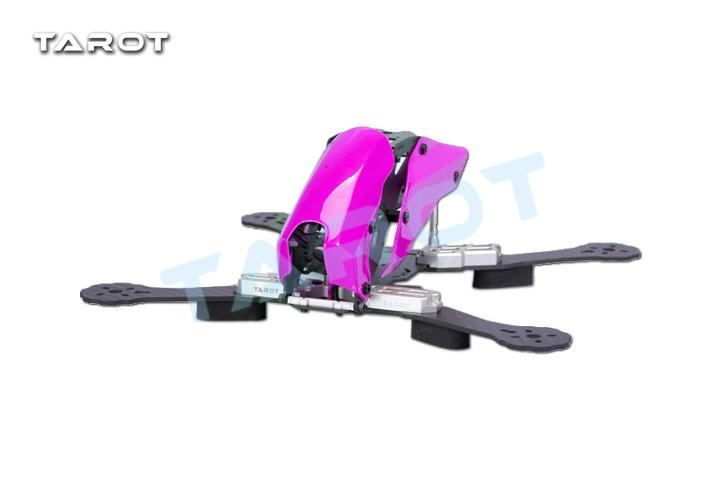 Tarot-carbon-fiber-robocat-280-FPV-set-w-Mini-CC3D-NANO-12A-mini-ESC-MT2204-motor (1)