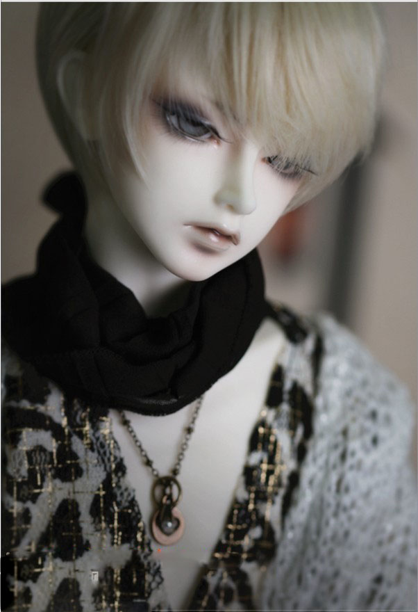1/3 Scale Bjd Pop Bjd/sd Handsome Boy Male Figure Doll Diy Model Toy Gift.not Included Clothes,shoes,wig 16c0293