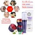 4set/lot Liang Bang Su professional whitening cream for face Facial Cream 100% original anti freckle face care