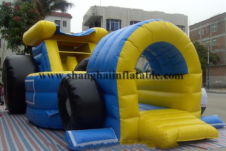 commercial bounce houses xingzhi inflatable playground equipment