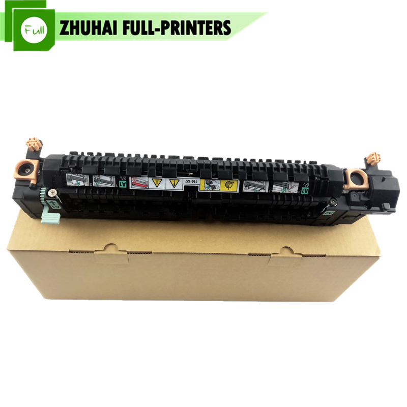 Refurbished Fuser Unit Fuser Assembly 126K18310 126K18312 126K18313 126K18315 126K18316 220V for <font><b>Xerox</b></font> Phaser 5500 <font><b>5550</b></font> image