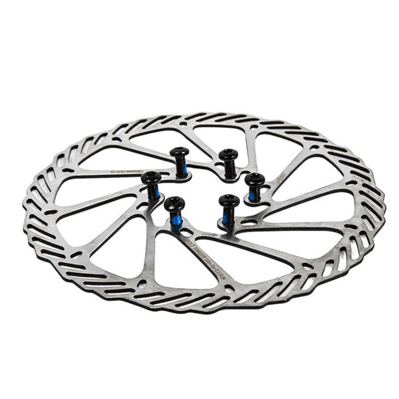2Pcs Avid G3 Bicycle Bicycle CS Sweep Disc Brake Rot Rorsors Rotors Mtb Bike frena 160 mm Me 6 Bolts Pjesë Bike Bike Disk