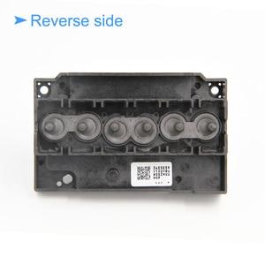 Image 4 - Cabezal de impresión F173050 F173060 F173070 para Epson Stylus Photo RX580 1390 1400 1410 L1800 1430 W R260 R270 R330 R360