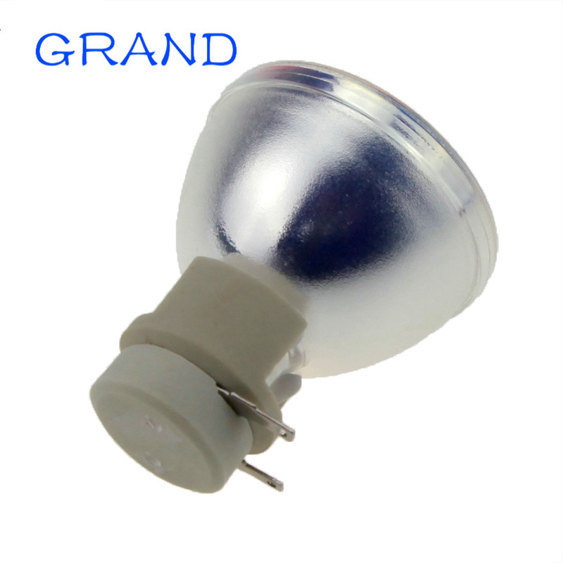 Fast Shipping New OEM RLC-075 Replacement Lamp Bulb For VIEWSONIC PJD6243 Projectors Happybate rlc 075 new brand original oem bare lamp with housing for viewsonic pjd6243 projectors