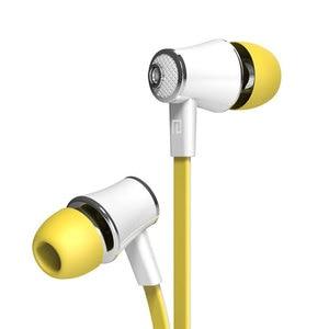 "Image 2 - מותג מקורי אוזניות אוזניות באיכות הטובה ביותר עם מיקרופון 3.5 מ""מ ג ק סטריאו בס עבור iphone MP4 MP3 הטלפון הנייד סמסונג מחשב נייד"