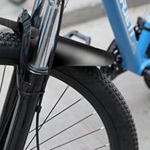 1 пара MTB дорожный велосипед Брызговики велосипедные Крылья переднее Велосипедное защитное крыло для горного велосипеда велосипед